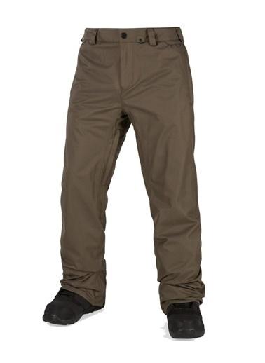Volcom Snowboard Pantolonu Renkli